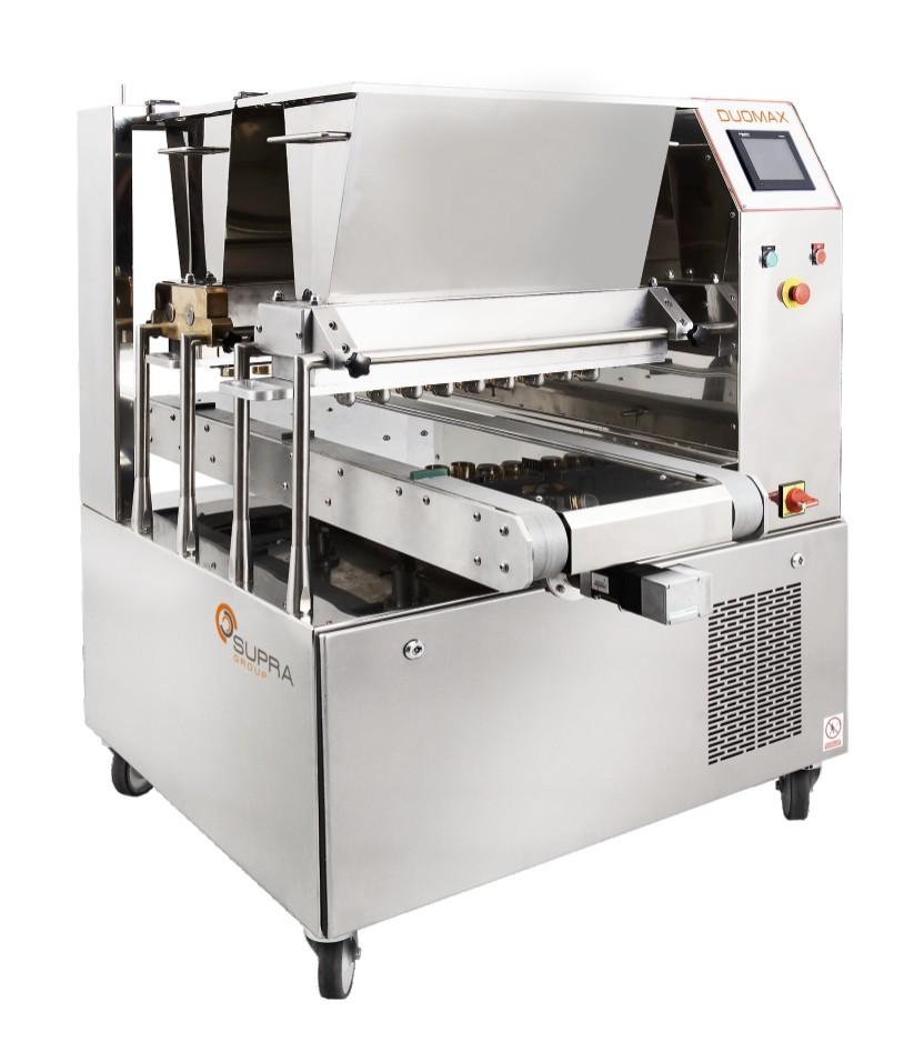 печенье технологическая схема, производство печения